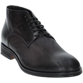 Schoenen Heren Laarzen Exton 5355 Grijs