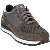 Schoenen Heren Lage sneakers Exton 993 Grijs