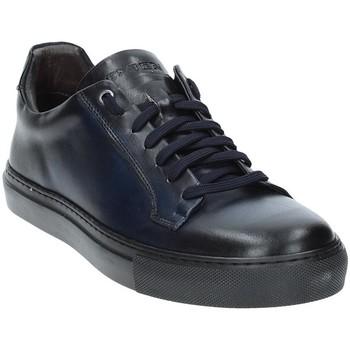 Schoenen Heren Lage sneakers Exton 216 Blauw