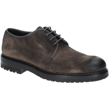 Schoenen Heren Derby Exton 690 Grijs