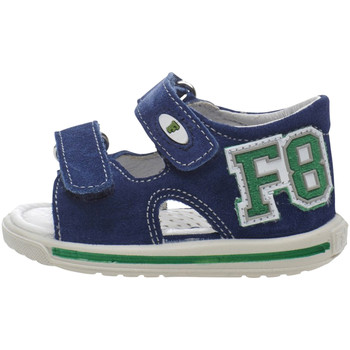 Schoenen Kinderen Sandalen / Open schoenen Falcotto 1500777-02-0C03 Bleu