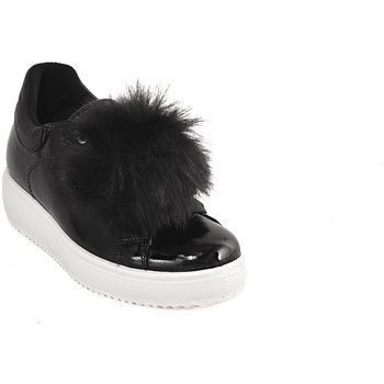 Schoenen Dames Lage sneakers IgI&CO 2154822 Zwart