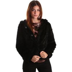 Textiel Dames Wind jackets Gaudi 821FD39003 Zwart