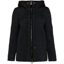 Textiel Dames Parka jassen Invicta 4431479/D Zwart