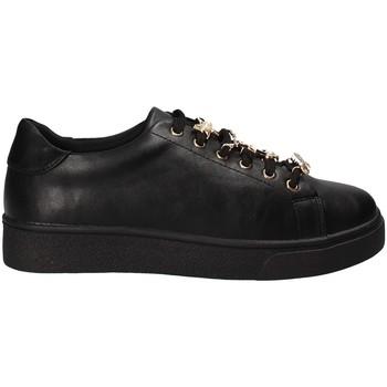 Schoenen Dames Lage sneakers Gold&gold B18 GT515 Zwart