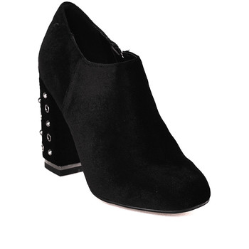 Schoenen Dames Low boots Gattinoni PINDL0777W Noir