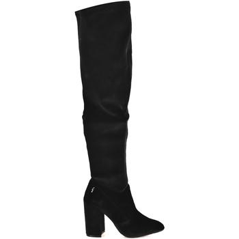 Schoenen Dames Hoge laarzen Gattinoni PINOD0782W Noir