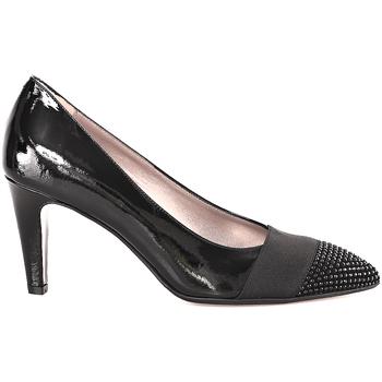 Schoenen Dames pumps Melluso E5061 Zwart