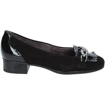 Schoenen Dames Ballerina's Pitillos 5382 Zwart