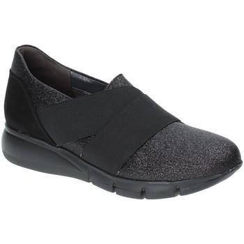 Schoenen Dames Instappers Grace Shoes 962789 Zwart