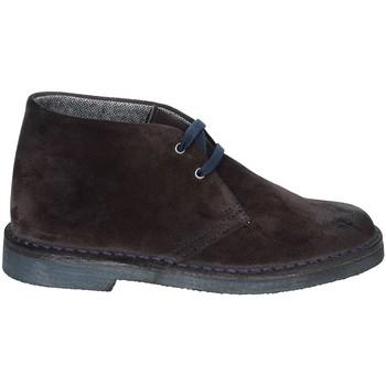 Schoenen Dames Laarzen Rogers 1102D Grijs