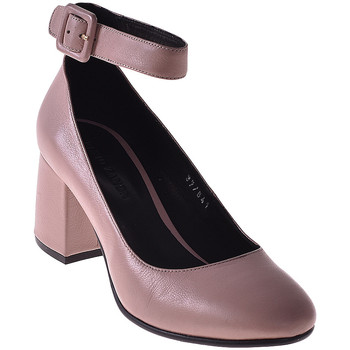 Schoenen Dames pumps Elvio Zanon I0701X Rose