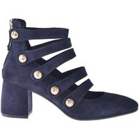 Schoenen Dames pumps Elvio Zanon I0703P Blauw