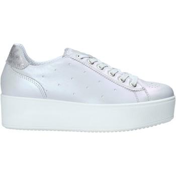 Schoenen Dames Lage sneakers IgI&CO 5158500 Zilver