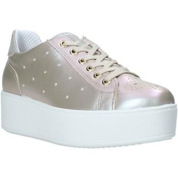 Schoenen Dames Lage sneakers IgI&CO 5158522 Roze