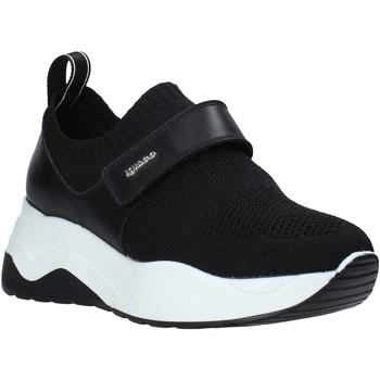 Schoenen Dames Instappers IgI&CO 5168100 Zwart