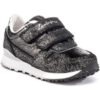 Schoenen Meisjes Lage sneakers Lumberjack SG37005 009 U89 Noir
