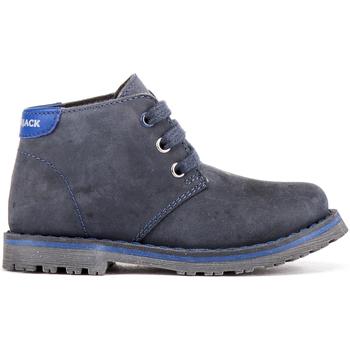 Schoenen Kinderen Laarzen Lumberjack SB47303 003 B03 Bleu