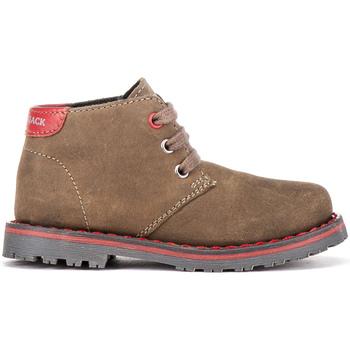 Schoenen Kinderen Laarzen Lumberjack SB47303 003 B03 Marron