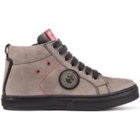 Schoenen Kinderen Hoge sneakers Lumberjack SB28705 010 B03 Gris