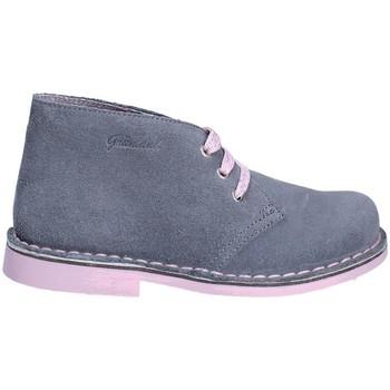 Schoenen Kinderen Laarzen Grunland PO0577 Grijs