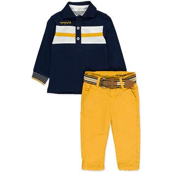Textiel Jongens Setjes Losan 827-8031AC Blauw