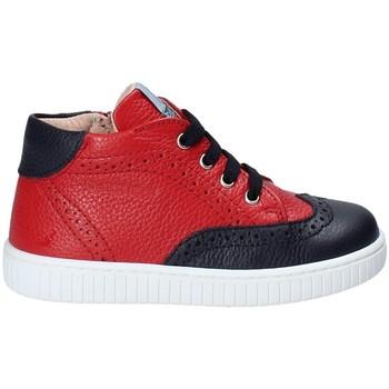 Schoenen Kinderen Hoge sneakers Balducci MSPO1810 Rood