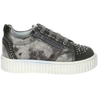Schoenen Kinderen Lage sneakers Nero Giardini A820590F Gris