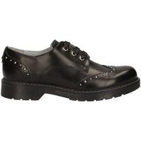 Schoenen Kinderen Derby Nero Giardini A830711F Noir