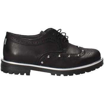 Schoenen Kinderen Derby Melania ME6205F8I.A Zwart