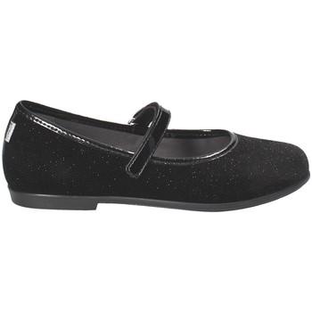 Schoenen Kinderen Ballerina's Melania ME6042F8.D Noir