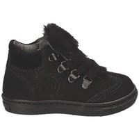 Schoenen Kinderen Hoge sneakers Melania ME1417B8I.A Noir