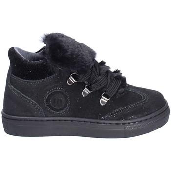 Schoenen Kinderen Hoge sneakers Melania ME2406D8I.C Noir