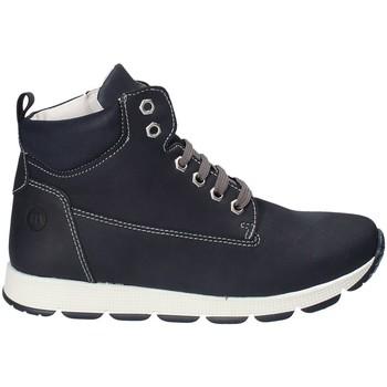 Schoenen Kinderen Laarzen Melania ME6611F8I.B Bleu