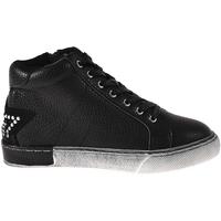 Schoenen Kinderen Hoge sneakers Joli JS0029S0002J Zwart