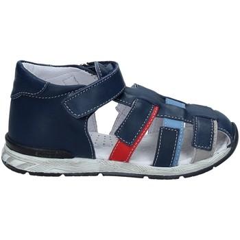 Schoenen Kinderen Outdoorsandalen Falcotto 1500698-02-9111 Bleu
