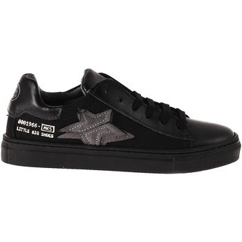 Schoenen Kinderen Lage sneakers Melania ME6209F8I.B Noir