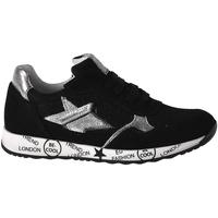 Schoenen Kinderen Lage sneakers Melania ME6231F8I.A Noir