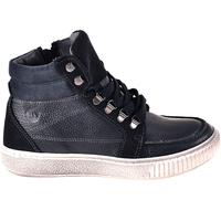 Schoenen Kinderen Hoge sneakers Melania ME6608F8I.B Blauw