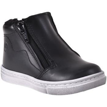 Schoenen Kinderen Hoge sneakers Melania ME0118A8I.Y Zwart