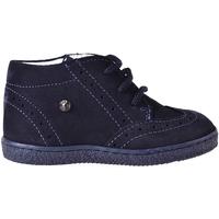 Schoenen Kinderen Laarzen Melania ME0146A8I.B Blauw