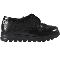 Schoenen Kinderen Derby Melania ME6214F8I.B Zwart