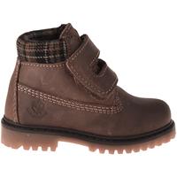 Schoenen Kinderen Laarzen Lumberjack SB05301 006 H01 Marron