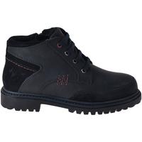 Schoenen Kinderen Laarzen Lumberjack SB33503 001 M55 Bleu