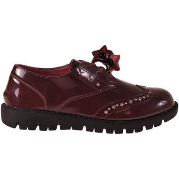 Schoenen Kinderen Derby Lumberjack SG20404 006 S04 Rouge