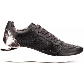 Schoenen Dames Lage sneakers Lumberjack SW44605 001 P05 Zwart