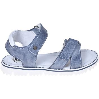 Schoenen Meisjes Sandalen / Open schoenen Melania ME4031D9E.C Blauw