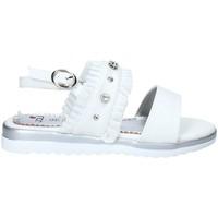 Schoenen Meisjes Sandalen / Open schoenen Joli JT0045S Wit