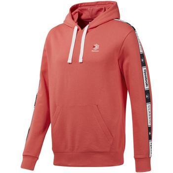 Textiel Heren Sweaters / Sweatshirts Reebok Sport DT8155 Roze