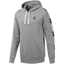 Textiel Heren Sweaters / Sweatshirts Reebok Sport DT8156 Grijs